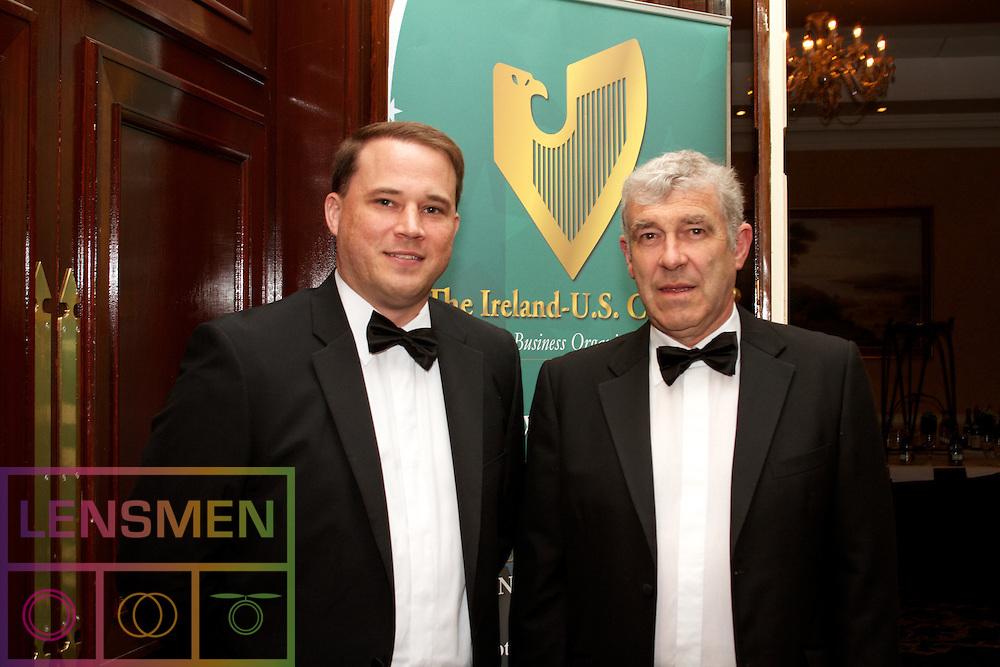 Council&rsquo;s MidSummer Gala Dinner at Dublin,<br />   Mr. Tom Plank.<br /> Mr. TonyFahy,