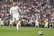 Real Madrid v Real Betis Balompie - 20 Sept 2017