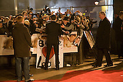 LEONARDO DICAPRIO, The European Film Premiere of 'Revolutionary Road' at the Odeon Leicester Square. London.18 January  2009 *** Local Caption *** -DO NOT ARCHIVE -Copyright Photograph by Dafydd Jones. 248 Clapham Rd. London SW9 0PZ. Tel 0207 820 0771. www.dafjones.com<br /> LEONARDO DICAPRIO, The European Film Premiere of 'Revolutionary Road' at the Odeon Leicester Square. London.18 January  2009