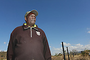 Mr Mabasa is one of the 22 million South Africans living in rural areas under the governance of a traditional authority. He has kept a field for 20 years in a former apartheid homeland now governed by a Traditional Authority. He received a letter from the Traditional Authority saying he was going to be evicted from this field as it was needed to make way for housing plots.  It was not until he got legal representation from the Legal Resources Centre that he was offered any form of compensation.<br />