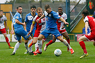 Stockport County FC 1-2 Kidderminster Harriers 28.10.17