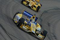 Marco Andretti, Newton, IA, USA 7/12/2014