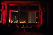 Qingdao hotel. Qingdao, China, 2007