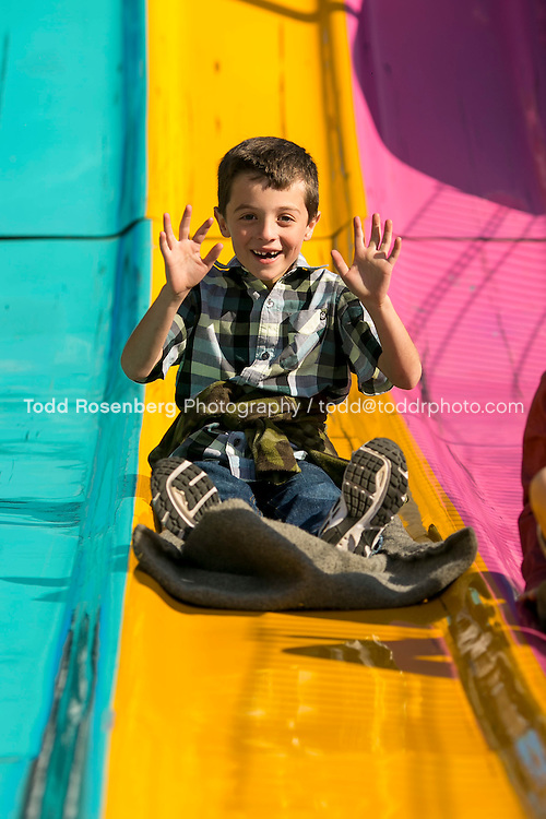 10/10/15 2:13:54 PM -- Chicago, IL, USA<br /> <br /> Lincoln Park Zoo Fall Festival <br /> <br /> . &copy; Todd Rosenberg Photography 2015