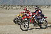2005 San Felipe 250 Bikes