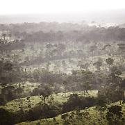 Acre entre forêt et pâturages   Acre entre Floresta e pastre