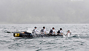 St Peter's Port, Guernsey, CHANNEL ISLANDS,  NOVA  Group, Guernsey RC winner's both days of the Men's Senior Fours, at the 2006 FISA Coastal Rowing  Challenge,  03/09/2006.  Photo  Peter Spurrier, © Intersport Images,