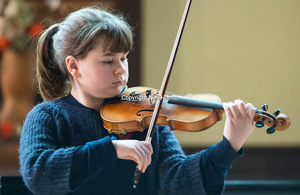 Edinburgh Competition Festival 2020 - St Marks Unitarian Church Friday 13th March 2020.<br /> <br /> recital in The Winifred Gavine Medal at the Edinburgh Competition Festival  - an annual festival for amateur musicians - which is celebrating its 100th anniversary this year. <br /> The music festival, held in various City Centre venues runs until 15 March and ends with a concert of highlights in The Queen's Hall on the Sunday evening, 15 March. <br />  Neil Hanna Photography<br /> www.neilhannaphotography.co.uk<br /> 07702 246823