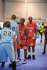 RC Bulls vs. Hoops Dreams boys 7th grade