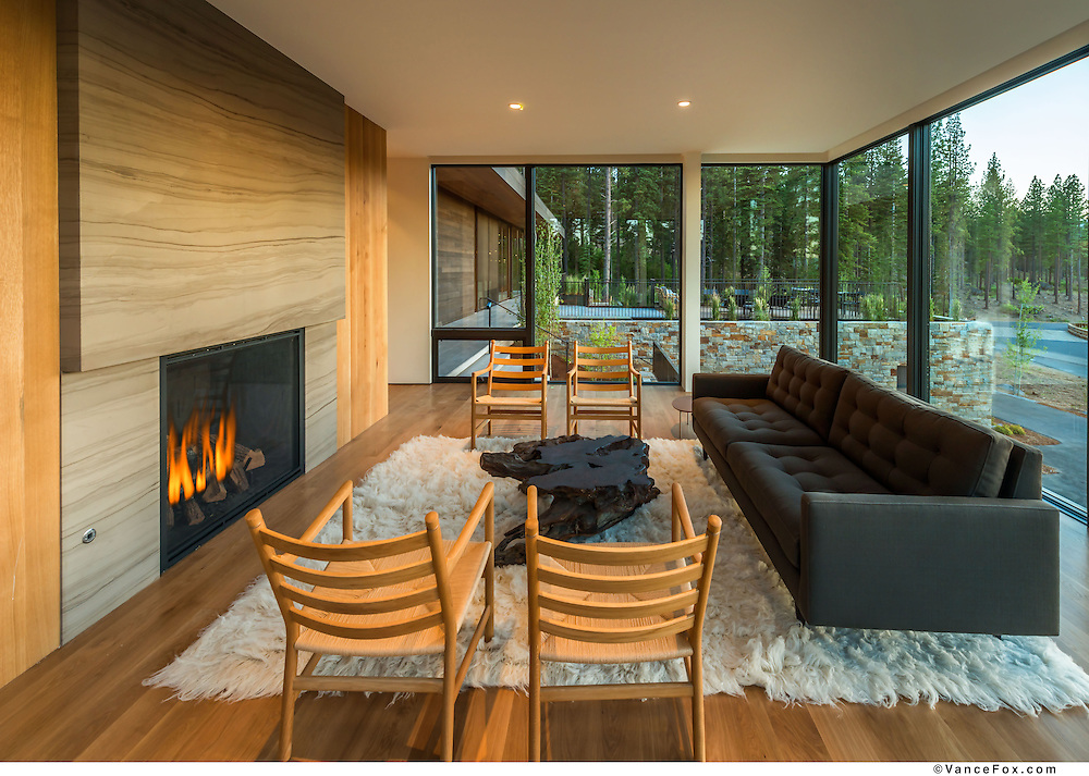 MCR, Martis Camp Realty, JMC, Jim Morrison Construction, Blaze Makoid Architects