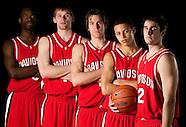20070310 Davidson Basketball