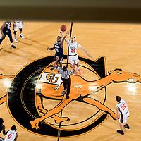 Men Basketball vs Longwood