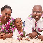 Nghikevali Family