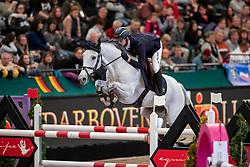 Hassmann Felix, GER, SL Brazonado<br /> Leipzig - Partner Pferd 2019<br /> © Hippo Foto - Stefan Lafrentz