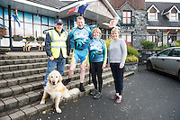 Galway Blue Challenge in aid of Irish Guide Dogs for the Blind. Photo:Andrew Downes, xposure.