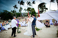 Samui Wedding Photography: Beach Republic Wedding