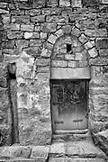 Yemen. Doorway
