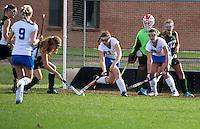 Gilford Field Hockey versus Hopkinton October 20, 2012.