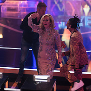 NLD/Baarn/20180410 - 2018 finale 'It Takes 2, Angela Groothuizen