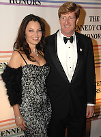 Fran Drescher and Cong. Patrick Kennedy<br />