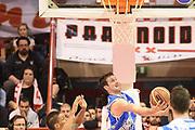 DESCRIZIONE : Pistoia Lega serie A 2013/14 Giorgio Tesi Group Pistoia Banco Di Sardegna Sassari<br /> GIOCATORE : Diener Drake<br /> CATEGORIA : controcampo  tiro sottomano<br /> SQUADRA : Banco Di Sardegna Sassari<br /> EVENTO : Campionato Lega Serie A 2013-2014<br /> GARA : Giorgio Tesi Group Pistoia Banco Di Sardegna Sassari<br /> DATA : 02/02/2014<br /> SPORT : Pallacanestro<br /> AUTORE : Agenzia Ciamillo-Castoria/M.Greco<br /> Galleria : Lega Seria A 2013-2014<br /> Fotonotizia : Pistoia Lega serie A 2013/14 Giorgio Tesi Group Pistoia Banco Di Sardegna Sassari<br /> Predefinita :