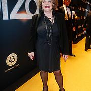 NLD/Amsterdam/20130128 - Premiere film Verliefd op Ibiza, Willeke van Ammelrooy