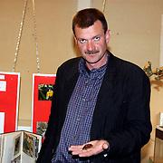 NLD/Huizen/20070905 - Natuur en Milieu educatie De Ruif Huizen, Jacob Bos nieuwe beheerder