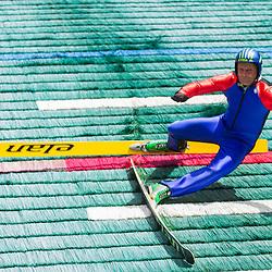 20130518: SLO, Ski Jumping - Event Old Eagles - Stari Orli 2013