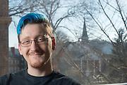 Allen Steffl, Graduate Student, Sociology
