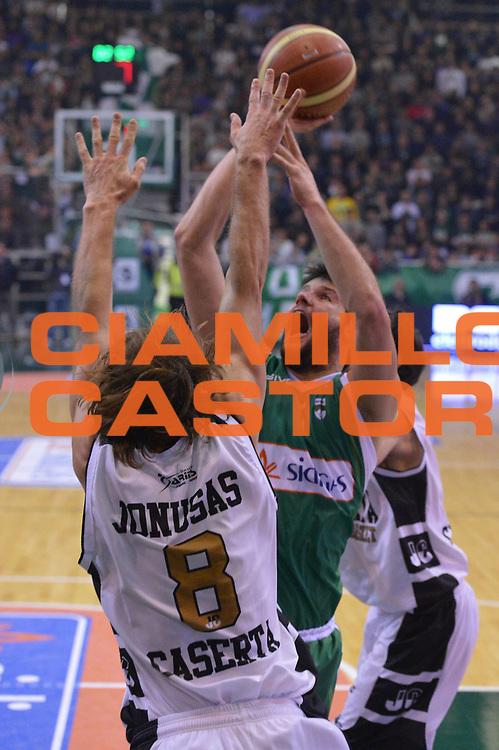 DESCRIZIONE : Avellino Lega A 2012-13 Sidigas Avellino Juve Caserta<br /> GIOCATORE : Ivanov Kaloyan <br /> CATEGORIA : curiosita<br /> SQUADRA : Sidigas Avellino<br /> EVENTO : Campionato Lega A 2012-2013 <br /> GARA : Sidigas Avellino Juve Caserta<br /> DATA : 30/12/2012<br /> SPORT : Pallacanestro <br /> AUTORE : Agenzia Ciamillo-Castoria/GiulioCiamillo<br /> Galleria : Lega Basket A 2012-2013  <br /> Fotonotizia : Avellino Lega A 2012-13 Sidigas Avellino Juve Caserta<br /> Predefinita :