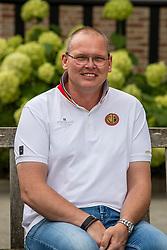 Van Lent Jeroen, BEL, Chef d'equipe <br /> Team Belgium Dressage 2019<br /> © Hippo Foto - Dirk Caremans<br /> 06/08/2019