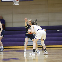 Women's Basketball: University of St. Thomas (Minnesota) Tommies vs. Bethel University (Minnesota) Royals