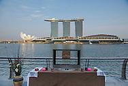 Singapore - Installation