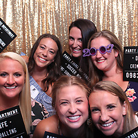 FHS 10 year reunion Photo Booth