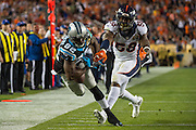 NFL: Super Bowl 50: Denver Broncos vs Carolina Panthers<br /> Levi's Stadium/Santa Clara, CA, USA<br /> 02/07/2016<br /> SI-122 TK1<br /> Credit: John W. McDonough