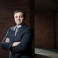 Photo by Twilens<br /> <br /> Harjit Sandhu of Investors Group in Burnaby BC.