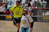 20160925 Floorball - Wellington Open