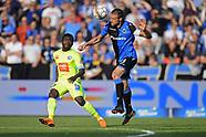Club Brugge v KAA Gent - 20 May 2018