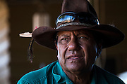 Traditional Owner Jerry Kelly of Kelly's Ranch talks about his time in Tennant Creek and the Northern Territory. He offers all levels of horse riding lessons, trail riding and a genuine Australian bush experience.