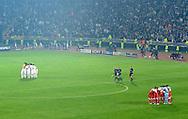 FUDBAL, BEOGRAD, 03. Nov. 2010. - Utakmica 4. kola Lige sampiona grupe H izmedju Partizana i Brage / Partizan vs SC Braga UEFA Champions League Group H.. Foto: Nenad Negovanovic
