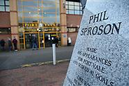 Port Vale v Coventry City - 26 Dec 2017