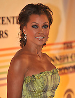 Vanessa Williams arriving at The 30th Kennedy Center Honors, in Washington, DC , December 2, 2007.  The 2007 honorees are pianist Leon Fleisher, actor Steve Martin, Ross, film director Martin Scorsese and musician Brian Wilson.