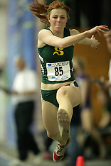 2010 CIS Track and Field - Sherbrooke