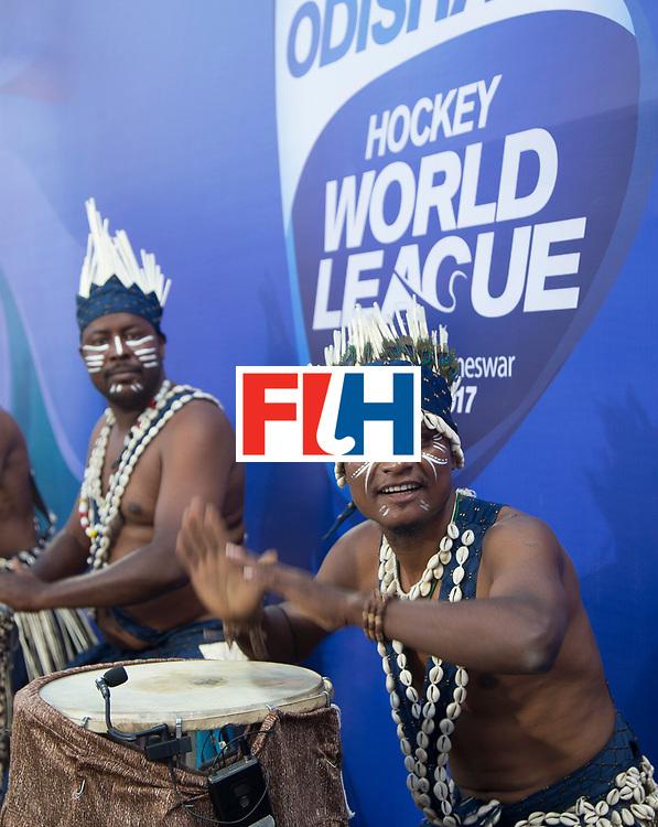 BHUBANESWAR - The Odisha Men's Hockey World League Final . Match ID 01 .    WORLDSPORTPICS COPYRIGHT  KOEN SUYK