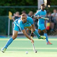 170809 Belgium vs India