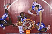 DESCRIZIONE : Milano Coppa Italia Final Eight 2013 Quarti di Finale Banco di Sardegna Sassari Enel Brindisi<br /> GIOCATORE : Tony Easley<br /> CATEGORIA : special schiacciata<br /> SQUADRA : Banco di Sardegna Sassari Enel Brindisi<br /> EVENTO : Beko Coppa Italia Final Eight 2013<br /> GARA : Banco di Sardegna Sassari Enel Brindisi<br /> DATA : 08/02/2013<br /> SPORT : Pallacanestro<br /> AUTORE : Agenzia Ciamillo-Castoria/C.De Massis<br /> Galleria : Lega Basket Final Eight Coppa Italia 2013<br /> Fotonotizia : Milano Coppa Italia Final Eight 2013 Quarti di Finale Banco di Sardegna Sassari Enel Brindisi<br /> Predefinita :