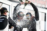 June 25 - 27, 2015: Lamborghini Super Trofeo Round 3-4, Watkins Glen NY. #99 Andy Lally, Change Racing, Lamborghini Carolinas, Lamborghini Huracan 620-2, #50 Richard Antinucci, O'Gara Motorsport, Lamborghini of Beverly Hills, Lamborghini Huracan 620-2