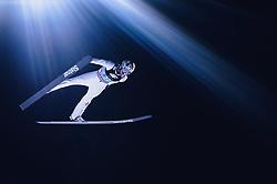 06.01.2020, Paul Außerleitner Schanze, Bischofshofen, AUT, FIS Weltcup Skisprung, Vierschanzentournee, Bischofshofen, Finale, im Bild Robert Johansson (NOR) // Robert Johansson of Norway during the final for the Four Hills Tournament of FIS Ski Jumping World Cup at the Paul Außerleitner Schanze in Bischofshofen, Austria on 2020/01/06. EXPA Pictures © 2020, PhotoCredit: EXPA/ JFK