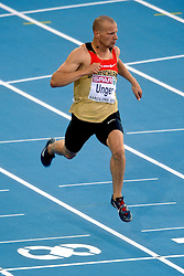 27.07.2010, Olympic Stadium, Barcelona, ESP, European Athletics Championships Barcelona 2010, im Bild Tobias Unger GER EXPA Pictures © 2010, PhotoCredit: EXPA/ nph/ . Ronald Hoogendoorn+++++ ATTENTION - OUT OF GER +++++