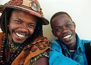 Baaba Maal and Luciano